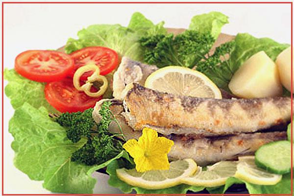 диетические блюда правильное питание