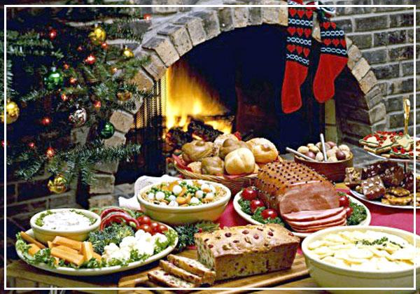 Можно ли, соблюдая Рождественский пост, отмечать Новый год?