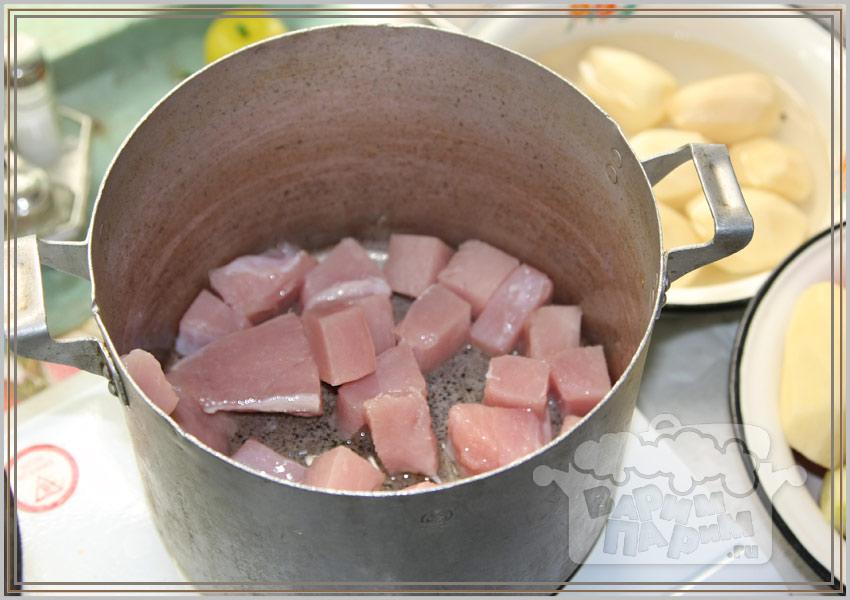 рецепты капустные котлеты с мясом