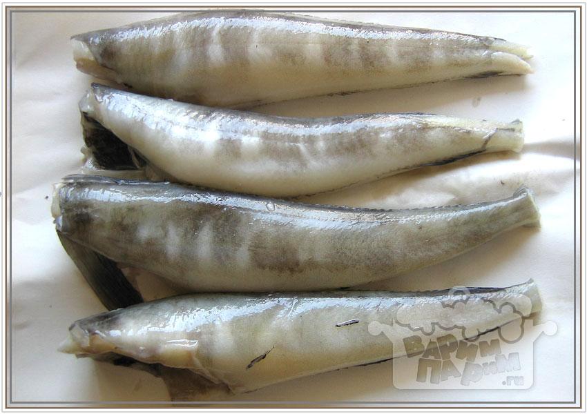 рецепт приготовления рыбы лаврак