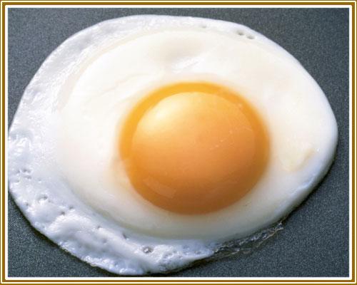 Потребление яиц в странах Европы